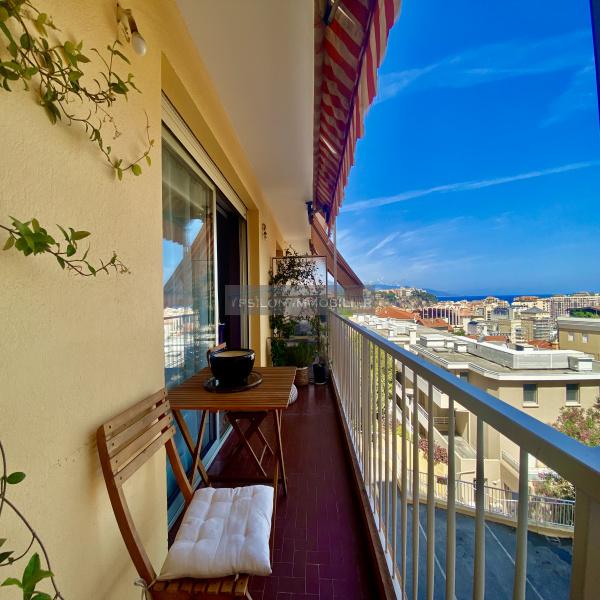 Offres de vente Appartement Cap-d'Ail 06320