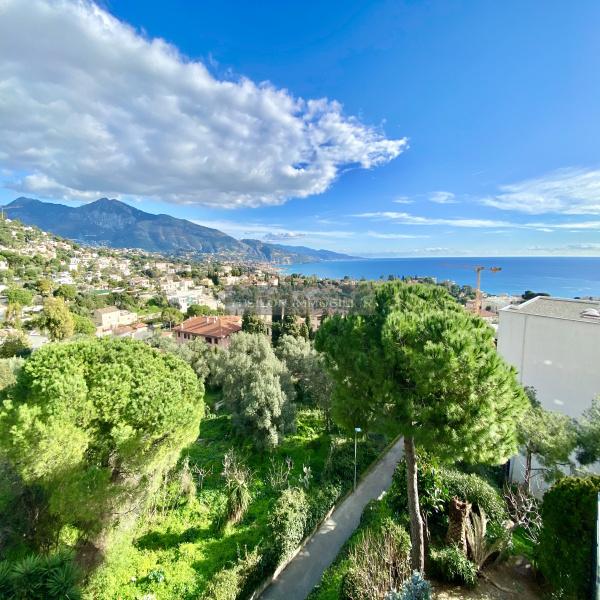 Offres de location Appartement Roquebrune-Cap-Martin 06190